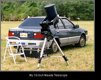 used telescopes denver