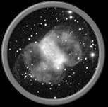 Messier Objects M71 - M80, Messier Catalog on Sea and Sky
