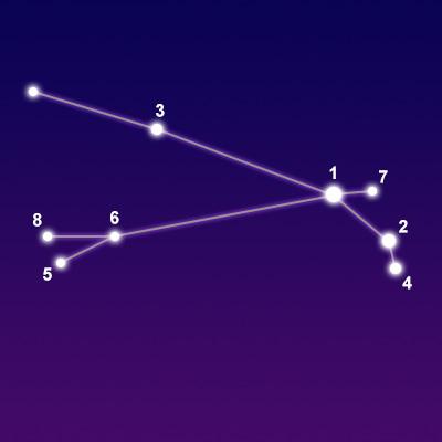 aries constellation within nebula - photo #30