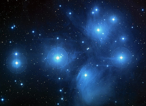 famous stars astronomy - photo #4