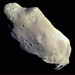 Asteroids and Meteroids - The Solar System on Sea and Sky