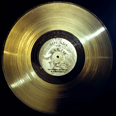 voyager 1 plaque - photo #46