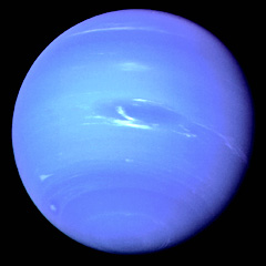 planet neptune color - photo #22
