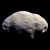 pandora moon of jupiter - photo #13