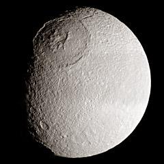 apod odysseus crater on tethys 2017 feb 05 starship