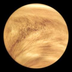 Venus In Solar System