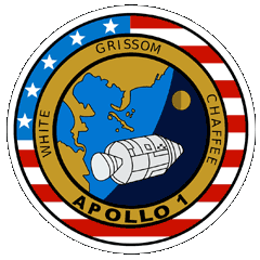 Apollo 1 Patch (page 4) - Pics about space