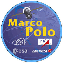 European Space Agency Mission Patches