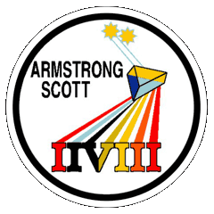 gemini space mission badges - photo #42