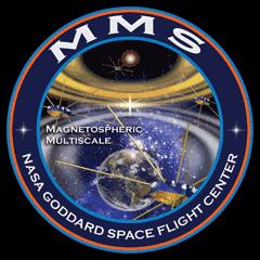 Satellite and Telescope Insignia Space Mission Insignia