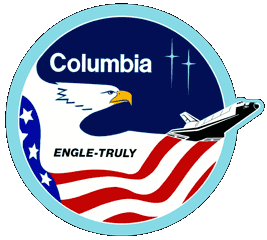 mission space patch 1984 - photo #38