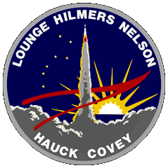 cooper space mission patches - photo #21
