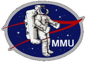 Miscellaneous Space Shuttle Insignia - Space Mission ...